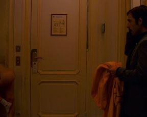 Naked scenes Natalie Portman nude - Hotel Chevalier (2007)