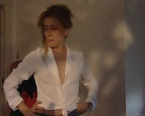 Loredana Cannata nude - Presents Erotic Short Stories (1999)