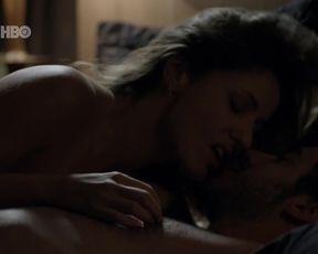 Actress Antoniela Canto nude - O Negocio S02 (2014) Nudity and Sex in TV Show