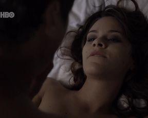 Actress Sophia Reis nude - O Negocio S02 (2014) TV Show Sex Scenes