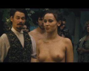 Naked scenes Peri Baumeister Nude - Tabu - Es ist die Seele ein Fremdes auf Erden (2011)