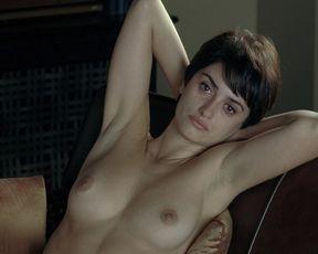 Penelope Cruz nude - Elegy (2008)