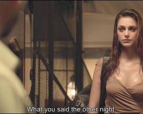 Miriam Leone, Tea Falco nude - 1992 (2015)