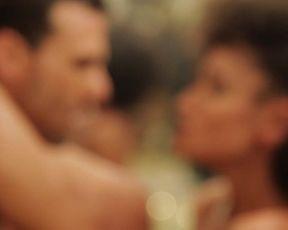 Marshelle Fair nude & La Dillard - DTLA (2012)