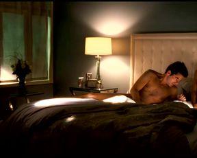 Radha Mitchell Nude scene - Feast Of Love (2007)