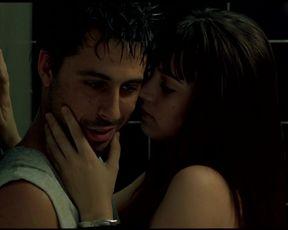 Naked scenes Ana De Armas nude - Sex, Party and Lies (Mentiras y gordas 2009)