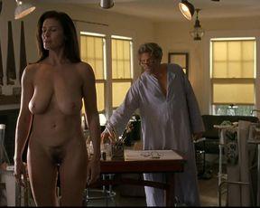 Mimi Rogers nude - The Door In The Floor (HD)