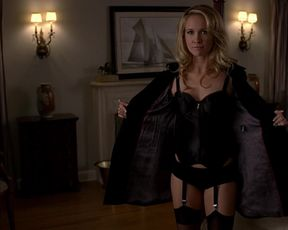 Naked scene Anna Camp nude - True Blood S06E05 TV show nudity video