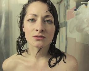 Hot scene Cleo Fishel Nude - As A Whistle (2010)