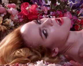 Sexy Jena Malone Nude - The Shoe - Dead Rabbit Hopes (2014)