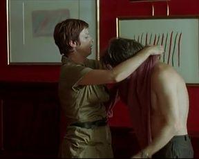 Hot scene Clotilde Hesme Nude - Les derniers jours du monde (2009)