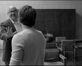 Hot scene Chloe Grace Moretz Sexy - I Love You, Daddy (2017)