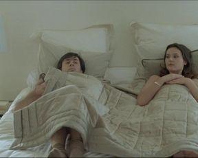 Virginie Ledoyen Nude - Un Baiser S Il Vous Plait (2007)