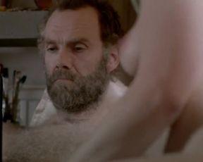 TV show scene Elma Stefania Agustsdottir Nude - Case s01e01 (2015)