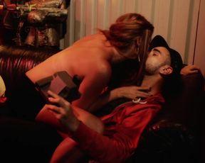 Naked scenes Vanessa Leigh nude - Self Storage (2013)