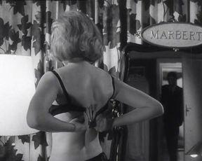 Geissel des Fleisches (Torment of the Flesh - 1965)