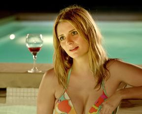 Jena Sims, Mischa Barton nude - American Beach House (2015)