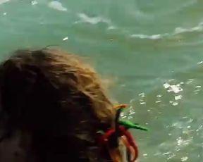 Hot scene Nathalia Dill, Lívia De Bueno Nude - Paraísos Artificiais (BR 2012)