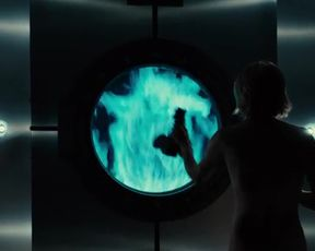 Sexy Shailene Woodley Nude - Allegiant (2016)