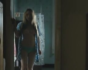 Hot scene Sophie Lowe Nude - Beautiful Kate (2009)