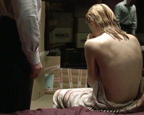 Hot celebs video Minna Haapkyla Nude - Le Serpent (2006)