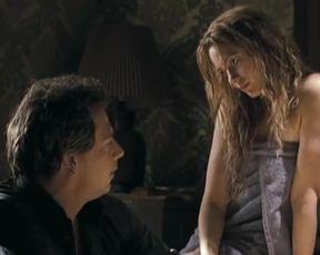 Hot scene Maeve Dermody Nude - Beautiful Kate (2009)(1)