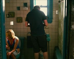Hot scene Michelle Williams, Sarah Silverman nude - Take This Waltz (2011)
