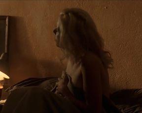 Sexy Scarlett Johansson Sexy - Vicky Cristina Barcelona (2008) TV show scenes