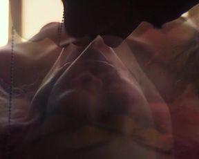 Topless scene Helena Mattsson nude - The Persian Connection (2016)