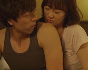 Hot scene Park Ji-yeol - Hot Sex Talk (2015)