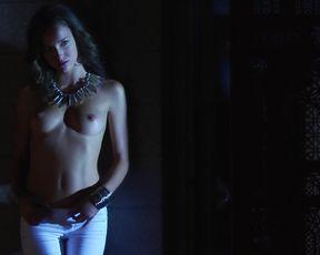 Explicit sex scene Malena Morgan, Kayla Jane & Elle Alexandra nude - Pleasure or Pain (2013) Adult video from the movie