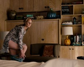 Sexy Helen Hunt nude - The Sessions (2012)