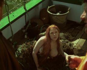 Denise Gjernoe Nude - Oceaniden (2010)