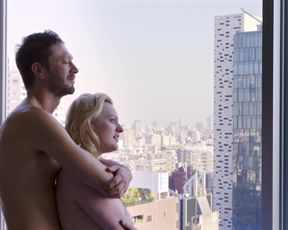 Actress Elisabeth Moss Sexy - Tokyo Project (2017)