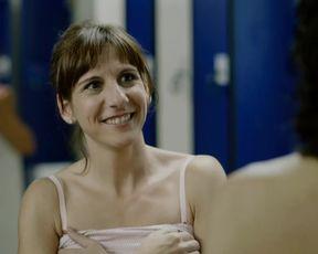 Actress Almudena Leon Nude - Verguenza s01e03 (2017) Nudity and Sex in TV Show