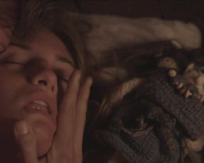 Jacobe Orry - Manen er mere end rund (2015) actress sexy scene