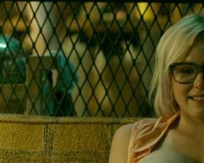 Alison Pill - Zoom (2015) celeb nude videos