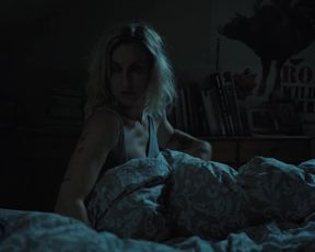 Ruth Becquart - Undercover s02e07 (2020) celebrity hot movie scene