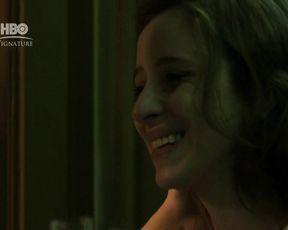 Rita Batata - Motel s01e03 (2015) celeb sexy video
