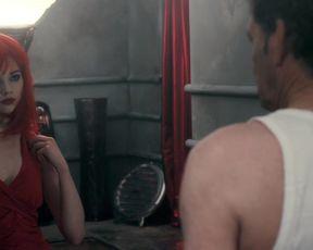 India Eisley - Kite (2014) celeb sexy video