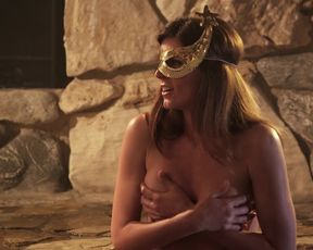 Angelica Ng, Magdalena_Tcherno_-_Bachelor_Night (2014) Topless and Nudity Scene