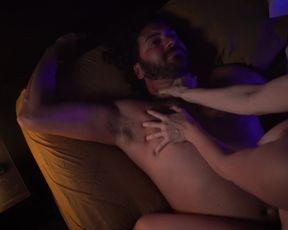 Ashli Dowling - Sophie _ Stephen (2020) celebs hot scene