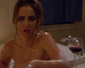 Amanda Stewart, Kaleigh Tharpe - Home Sweet Home (2014) actress nude video