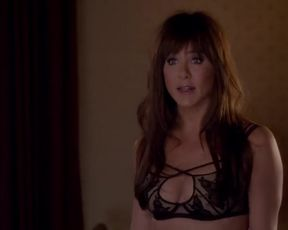 Jennifer Aniston sexy - Horrible_Bosses_2 (2014)
