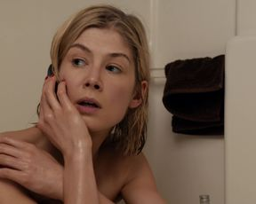 Rosamund Pike sexy -_Return_to_Sender (2015) Hot Scene