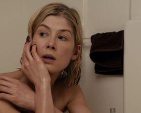 Rosamund Pike sexy -_Return_to_Sender (2015) Hot Scene