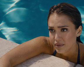 Jessica Alba sexy, Lindsey Sporrer hot - Some_Kind_Of_Beautiful (2014)