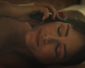 Maxim Roy - Wichita (2020) actress sexy video