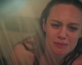 Danielle Savre - Amy's Gift (2020) celebs hot scene