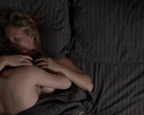 Noemie Yelle, Carla Turcotte - FemininFeminin s01e01 (2014) celeb topless scenes.